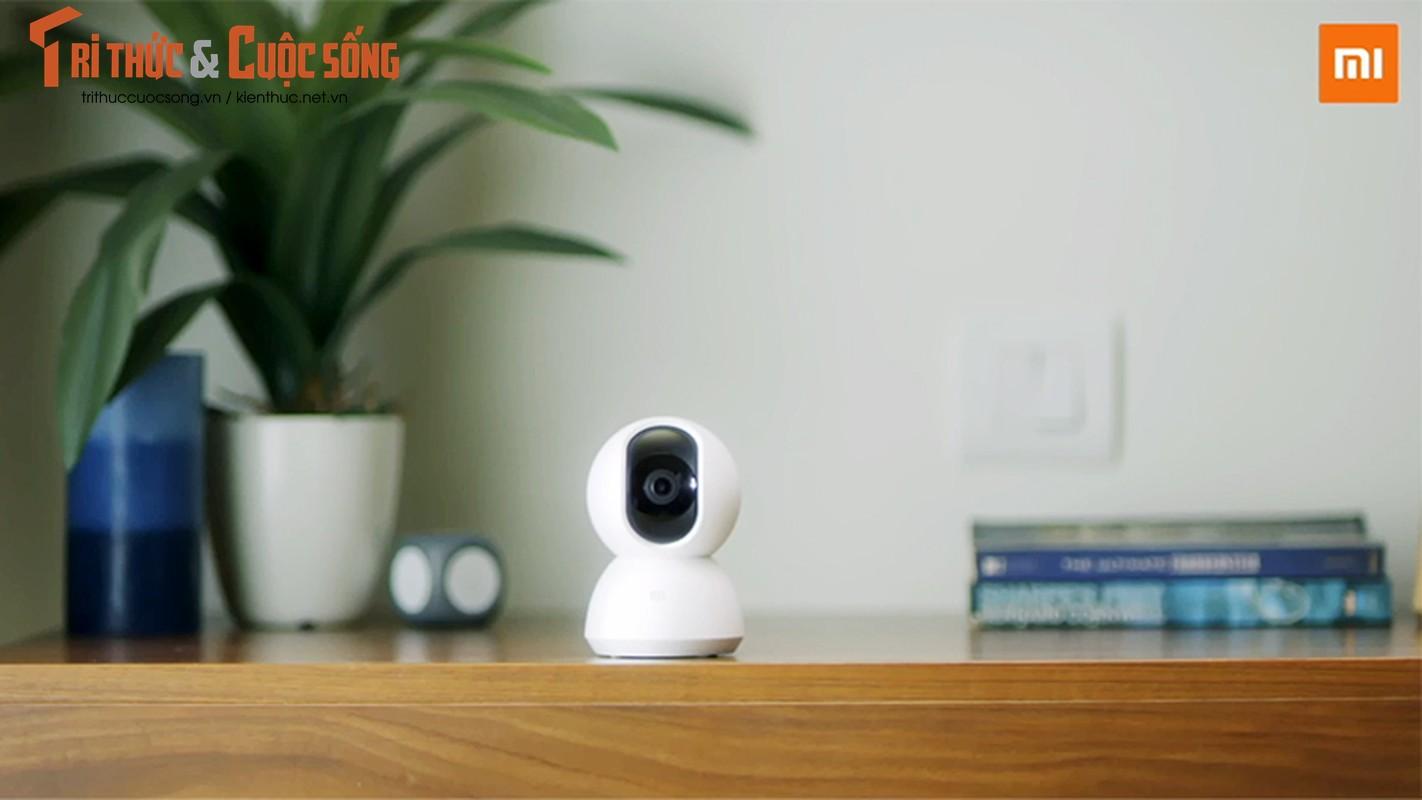 Chi tiet camera chong trom Xiaomi chat luong 2K xoay 360 do-Hinh-4