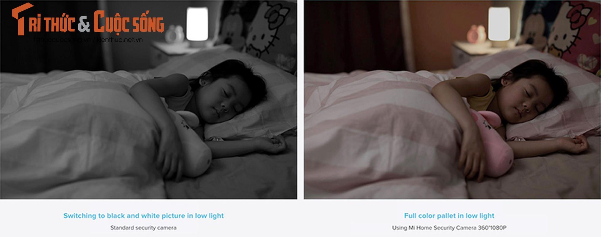 Chi tiet camera chong trom Xiaomi chat luong 2K xoay 360 do-Hinh-6