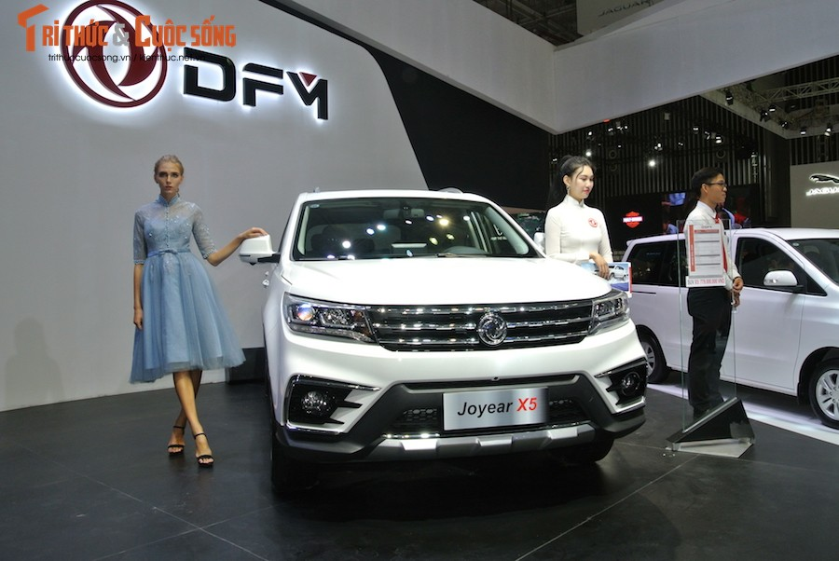 "Xe Trung Quoc ""nhai"" Volkswagen gia 779 trieu tai VIet Nam-Hinh-2"