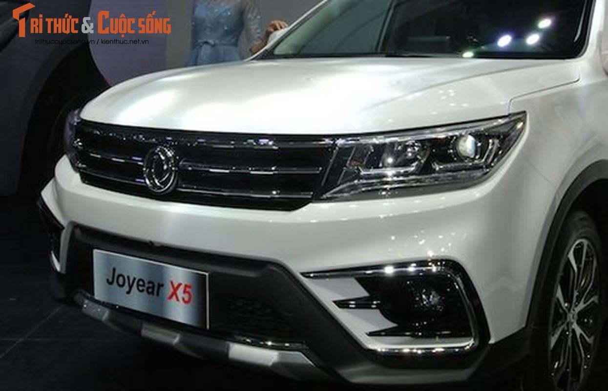 "Xe Trung Quoc ""nhai"" Volkswagen gia 779 trieu tai VIet Nam-Hinh-3"