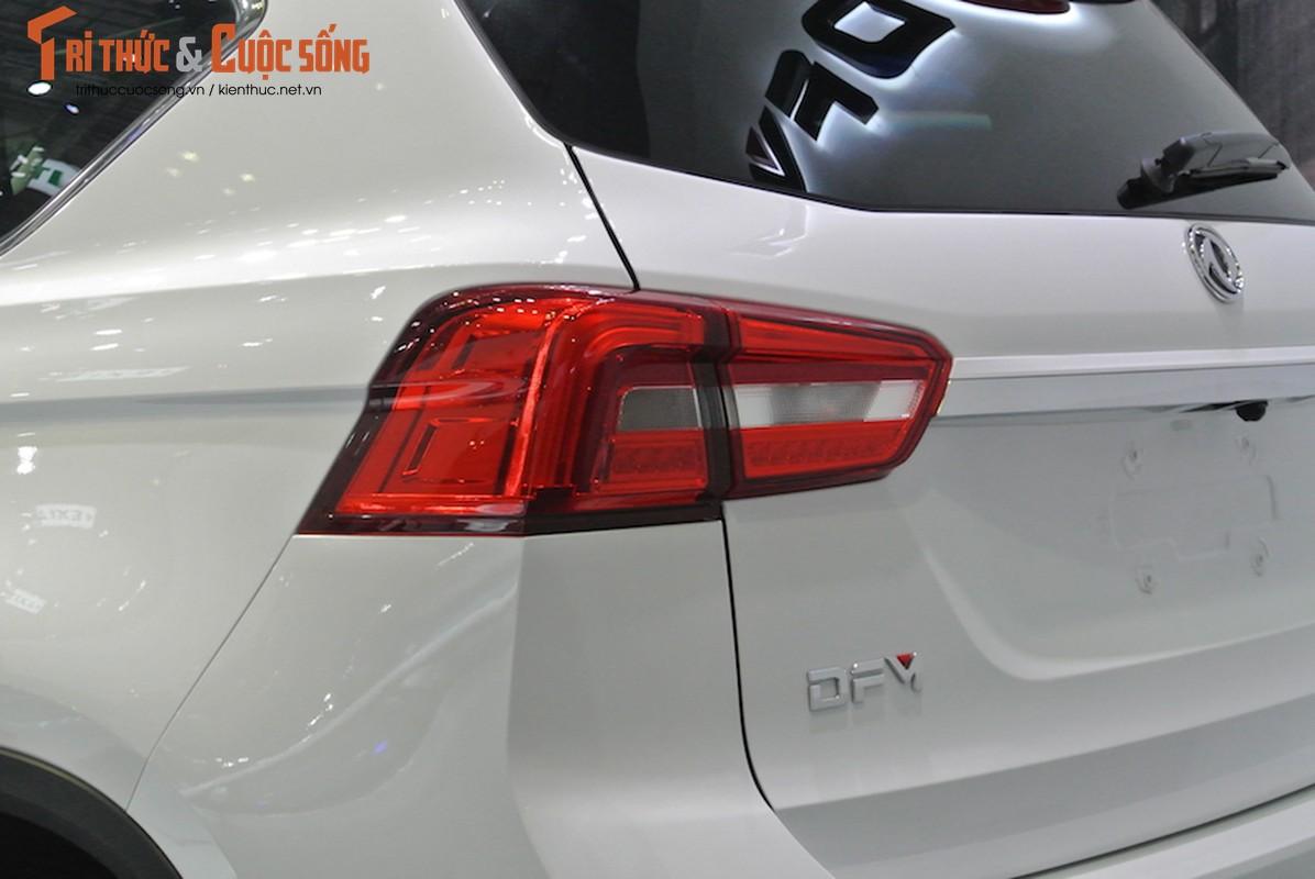"Xe Trung Quoc ""nhai"" Volkswagen gia 779 trieu tai VIet Nam-Hinh-5"