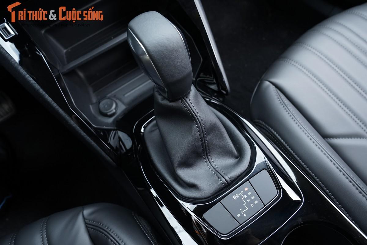 Can canh Peugeot 2008 tai Viet Nam, cao nhat 829 trieu dong-Hinh-10
