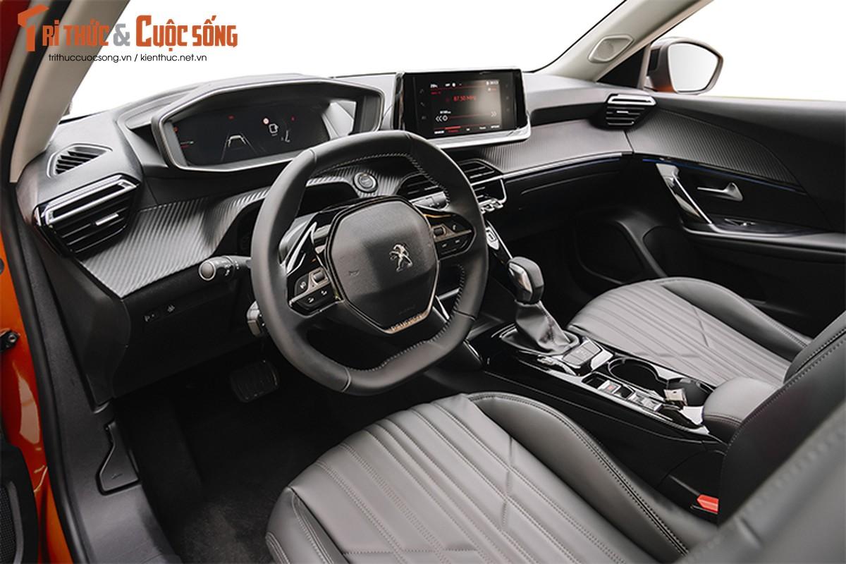 Can canh Peugeot 2008 tai Viet Nam, cao nhat 829 trieu dong-Hinh-5