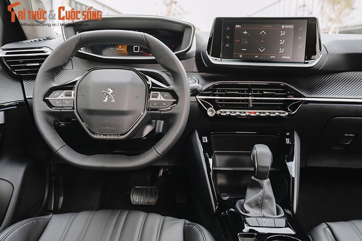 Can canh Peugeot 2008 tai Viet Nam, cao nhat 829 trieu dong-Hinh-6