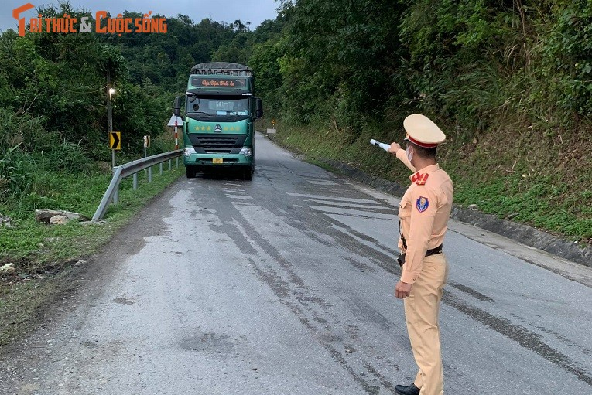 Dien bien kiem dich COVID-19 sat ranh gioi Bac Giang-Quang Ninh-Hinh-2