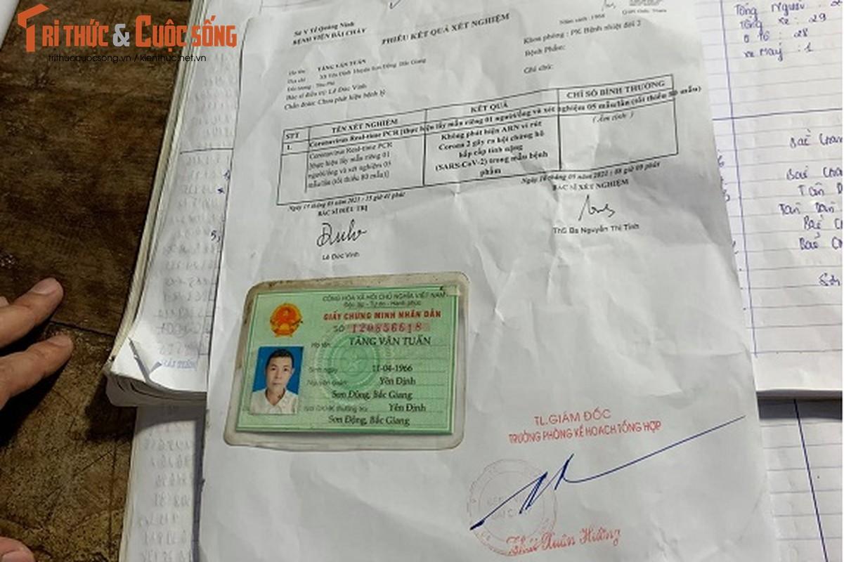 Dien bien kiem dich COVID-19 sat ranh gioi Bac Giang-Quang Ninh-Hinh-4
