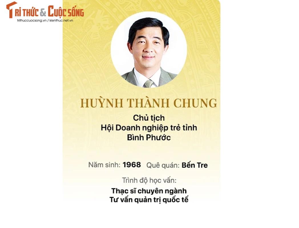 Chan dung 15 doanh nhan trung cu Dai bieu Quoc hoi khoa 15-Hinh-11