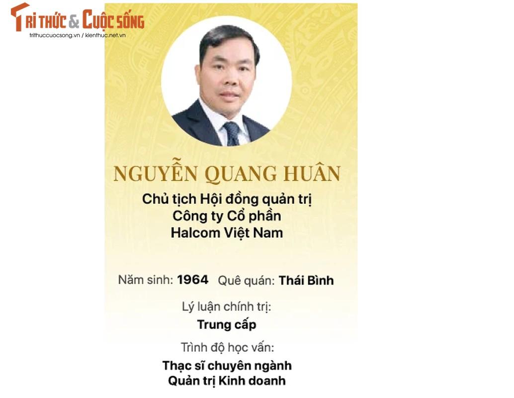 Chan dung 15 doanh nhan trung cu Dai bieu Quoc hoi khoa 15-Hinh-5