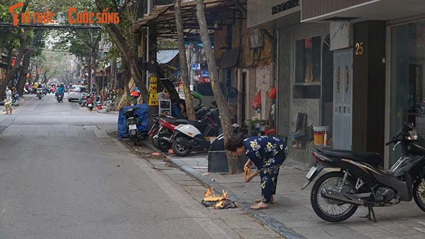 Via he Ha Noi do ruc lua dot vang ma ngay ram thang Gieng-Hinh-9