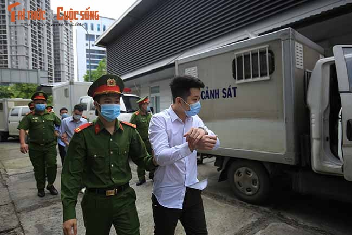 Xet xu Cong ty Nhat Cuong buon lau: Can canh ap giai bi cao vao toa-Hinh-11