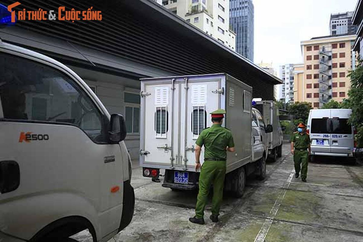 Xet xu Cong ty Nhat Cuong buon lau: Can canh ap giai bi cao vao toa-Hinh-13