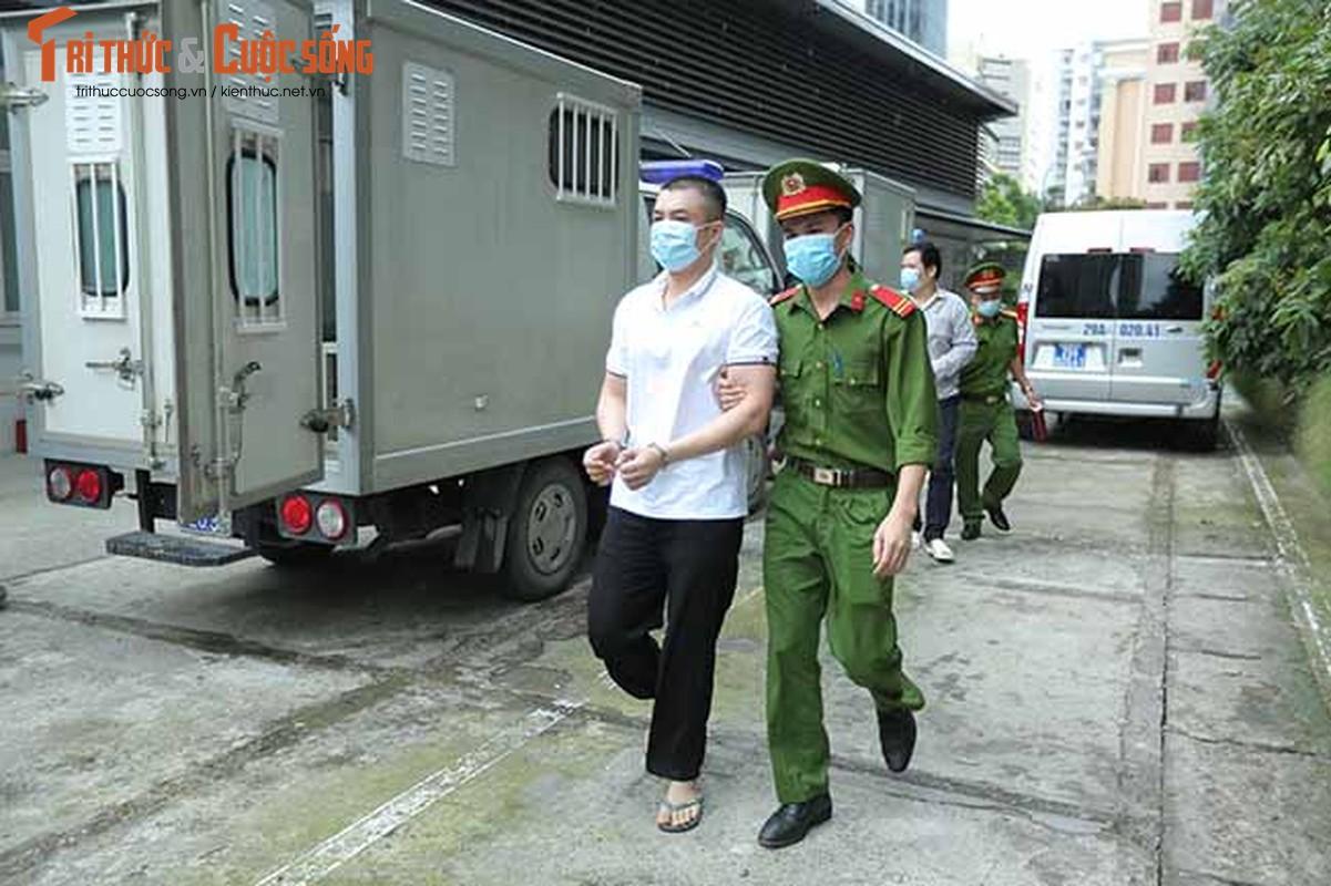 Xet xu Cong ty Nhat Cuong buon lau: Can canh ap giai bi cao vao toa-Hinh-3