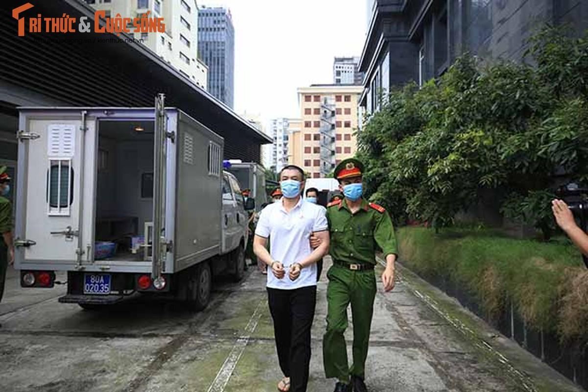 Xet xu Cong ty Nhat Cuong buon lau: Can canh ap giai bi cao vao toa-Hinh-9