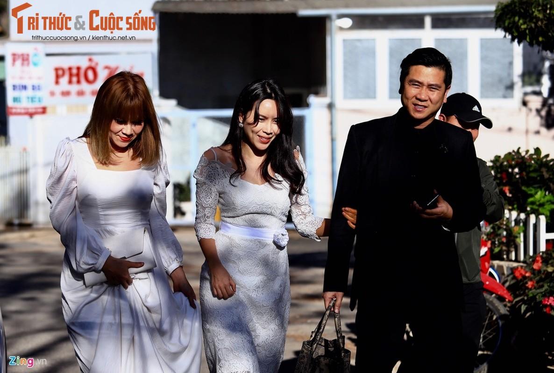 Toc Tien - Hoang Touliver
