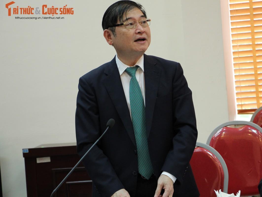Gioi tri thuc tin tuong TSKH Phan Xuan Dung khi ung cu Dai bieu Quoc hoi khoa XV-Hinh-11