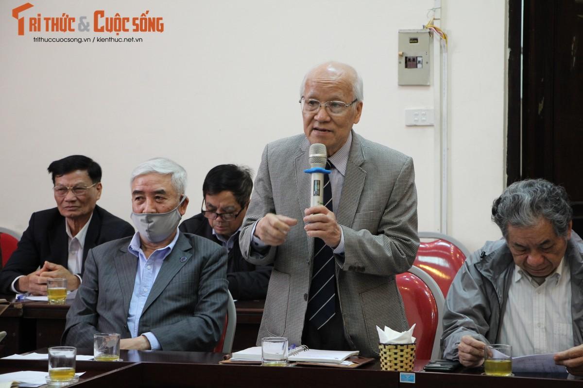 Gioi tri thuc tin tuong TSKH Phan Xuan Dung khi ung cu Dai bieu Quoc hoi khoa XV-Hinh-6