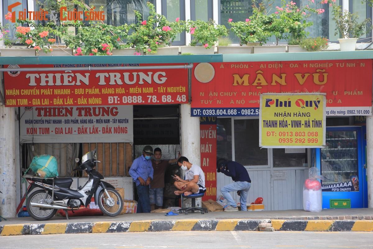 "Can canh ben Nuoc Ngam cong khai tap ket hang ""chui"" mua dich-Hinh-3"