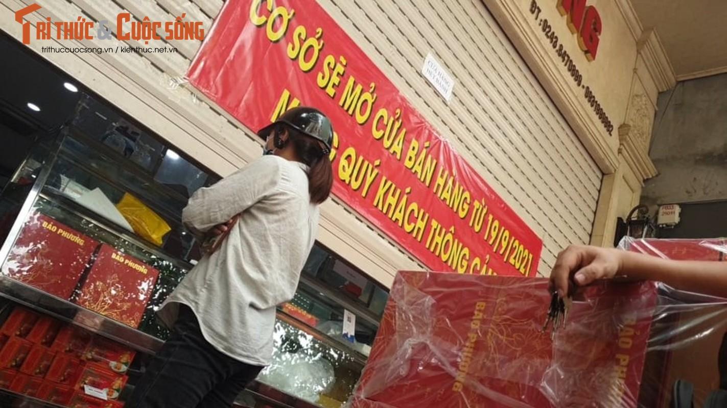 Tiem banh trung thu Bao Phuong bi dong cua: Khach