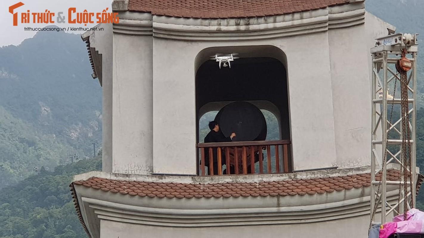 Dac sac, hoanh trang ngay khai hoi xuan Yen Tu 2019-Hinh-9