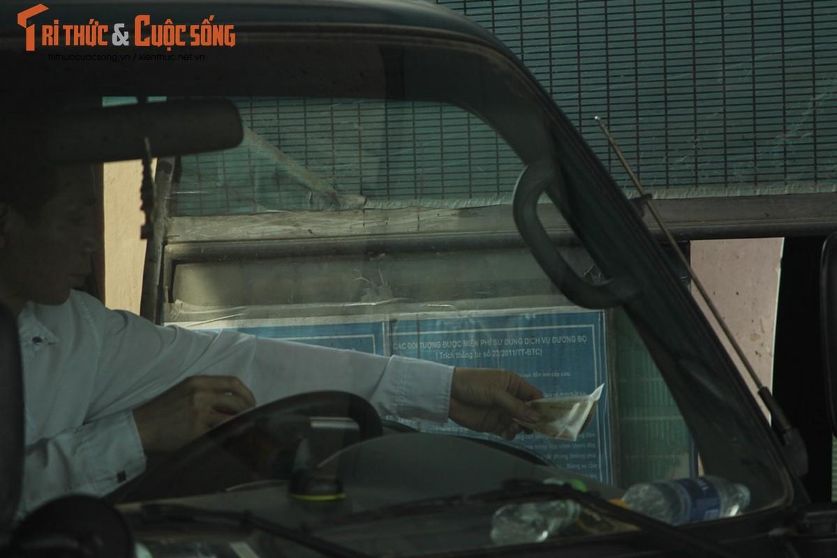 Hon 2 thang bi tai xe phan doi, BOT Bac Thang Long - Noi Bai gio ra sao?-Hinh-11