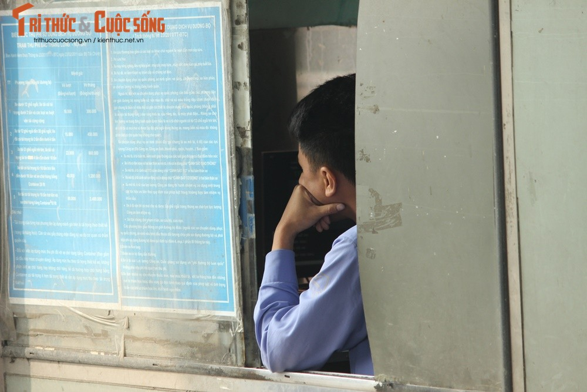 Hon 2 thang bi tai xe phan doi, BOT Bac Thang Long - Noi Bai gio ra sao?-Hinh-7