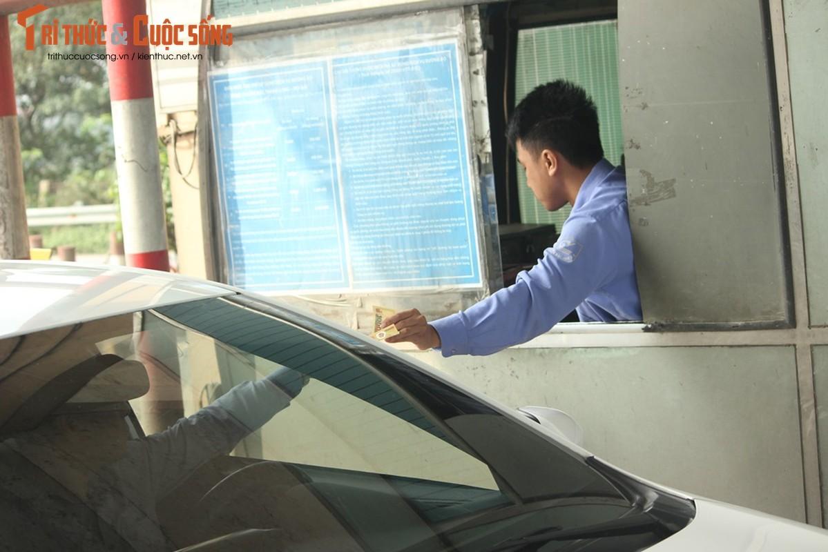 Hon 2 thang bi tai xe phan doi, BOT Bac Thang Long - Noi Bai gio ra sao?-Hinh-9