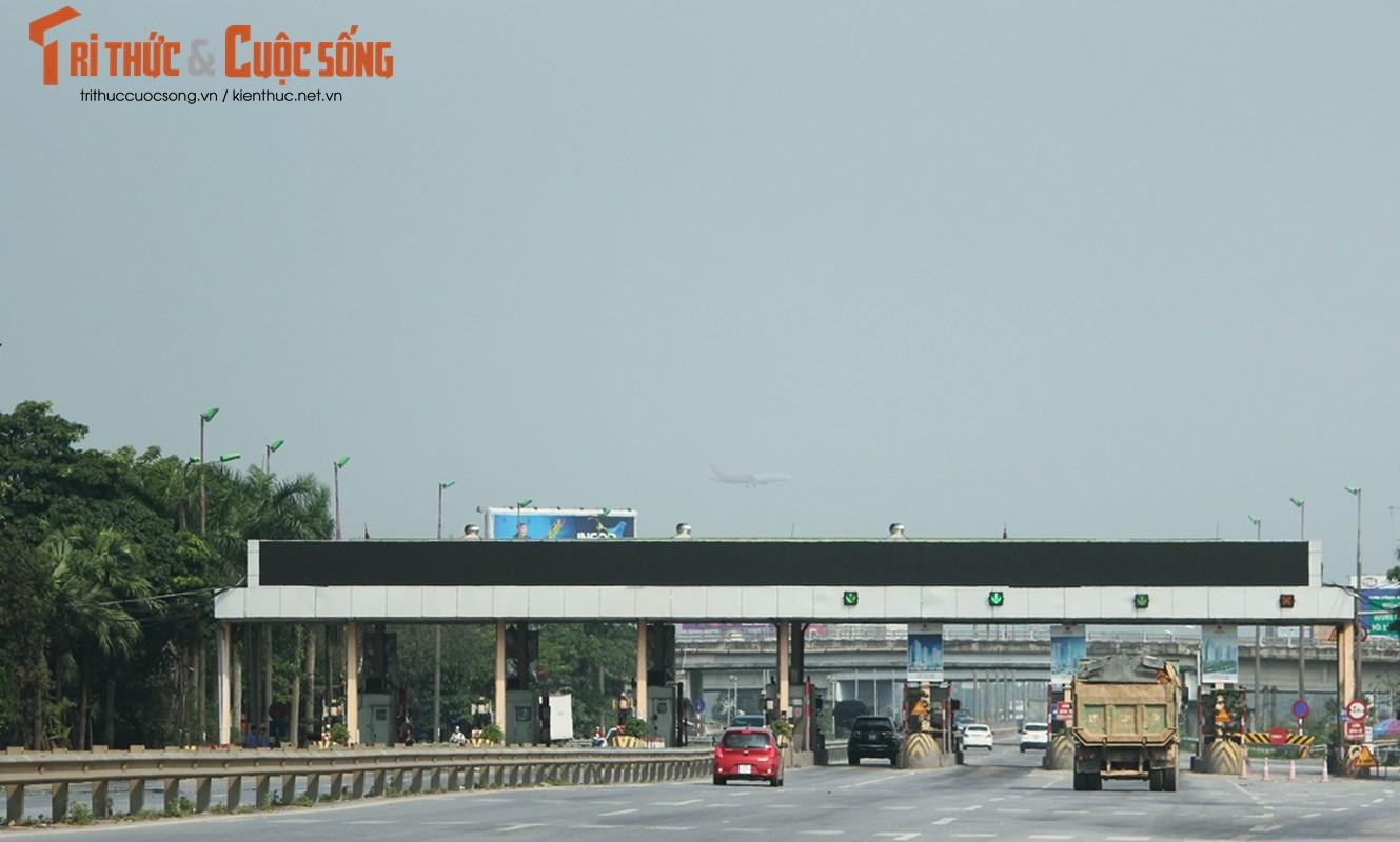 Hon 2 thang bi tai xe phan doi, BOT Bac Thang Long - Noi Bai gio ra sao?