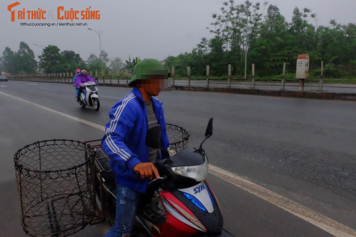 """Canh nhech nhac o tuyen duong tranh duoc tram BOT Bac Thang Long - Noi Bai thu """"ho""""-Hinh-10"""