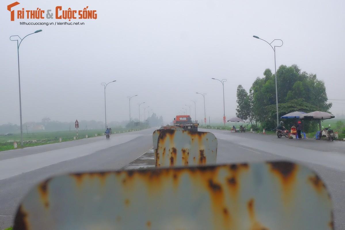 """Canh nhech nhac o tuyen duong tranh duoc tram BOT Bac Thang Long - Noi Bai thu """"ho""""-Hinh-13"""