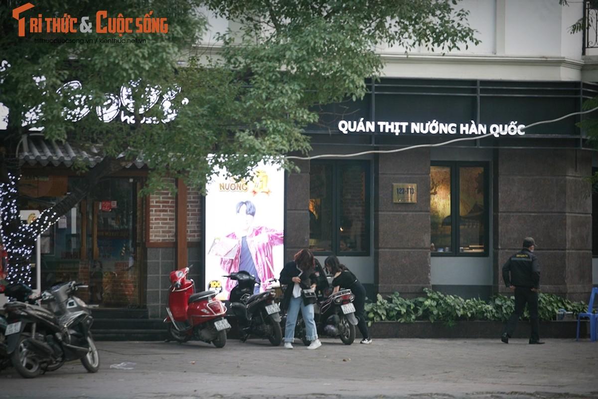 """Han Quoc thanh """"diem nong"""" dich corona, nhung con pho Han o Ha Noi gio ra sao?-Hinh-3"""