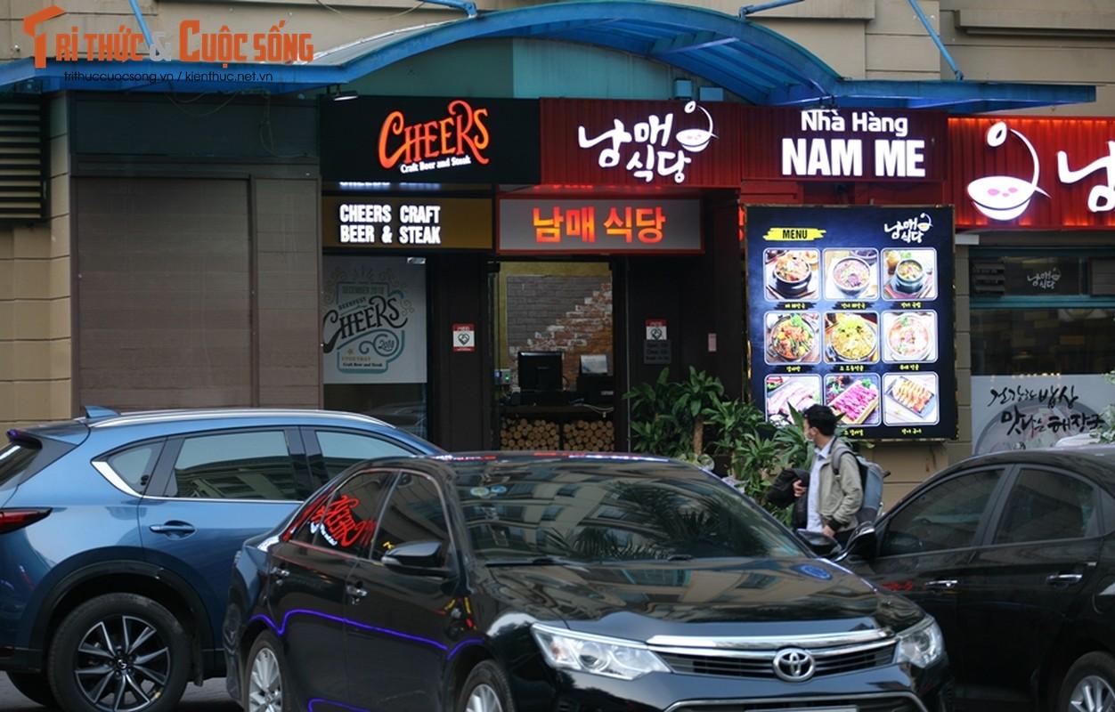 """Han Quoc thanh """"diem nong"""" dich corona, nhung con pho Han o Ha Noi gio ra sao?-Hinh-8"""