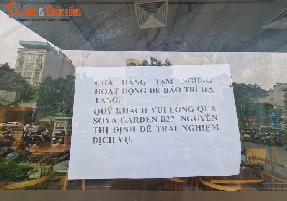 "Loat chuoi F&B dong cua: Tokyo Deli, Soya Garden, Vuvuzela... dua nhau ""gay""-Hinh-12"