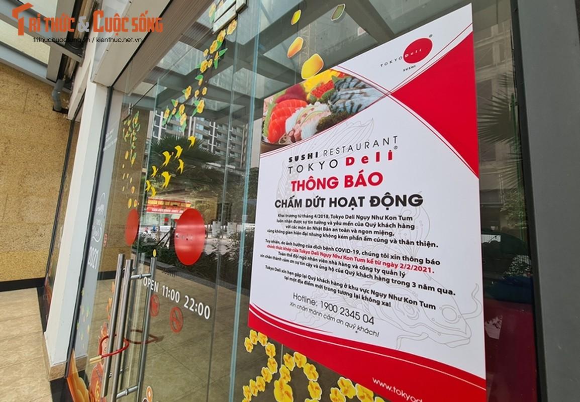 "Loat chuoi F&B dong cua: Tokyo Deli, Soya Garden, Vuvuzela... dua nhau ""gay""-Hinh-2"