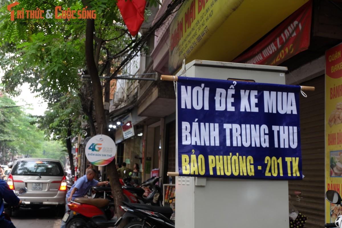 "Banh trung thu Bao Phuong ""hot"" nhat Thu do vang ve khac thuong-Hinh-12"