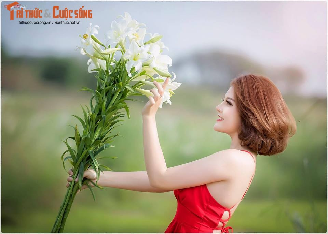 Hot girl Kem Xoi mua hai va thu vui ron nguoi-Hinh-7