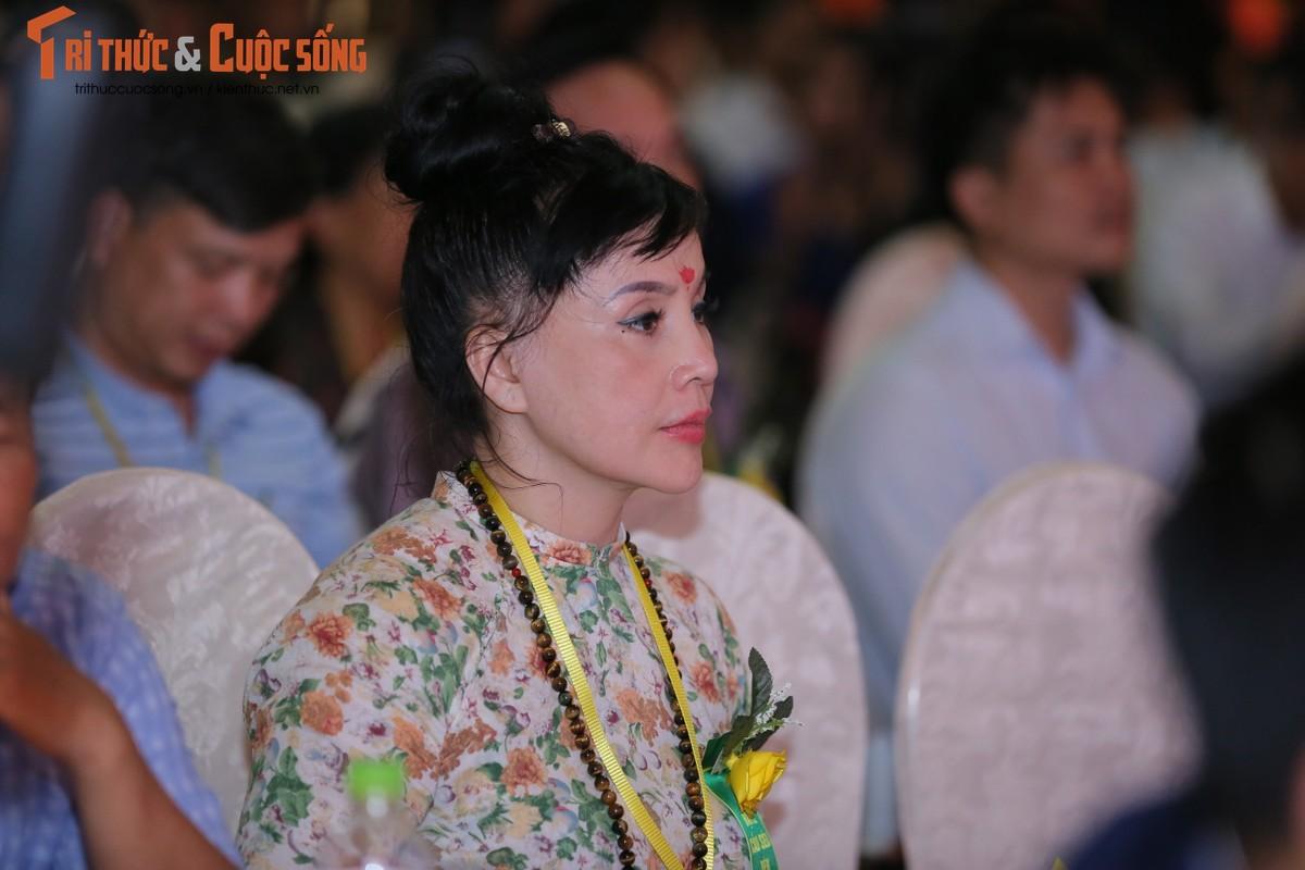 "NSND Lan Huong: ""Toi khong me tin nhung song rat tam linh""-Hinh-9"