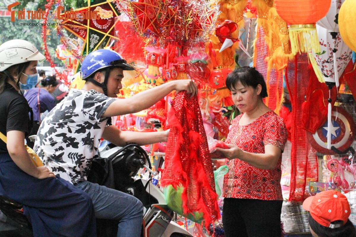 Do choi Trung thu truyen thong nhuom do pho phuong Ha Noi-Hinh-10