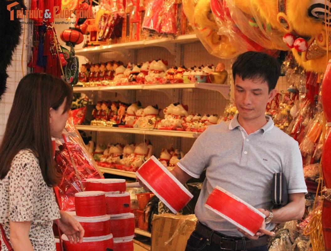 Do choi Trung thu truyen thong nhuom do pho phuong Ha Noi-Hinh-11