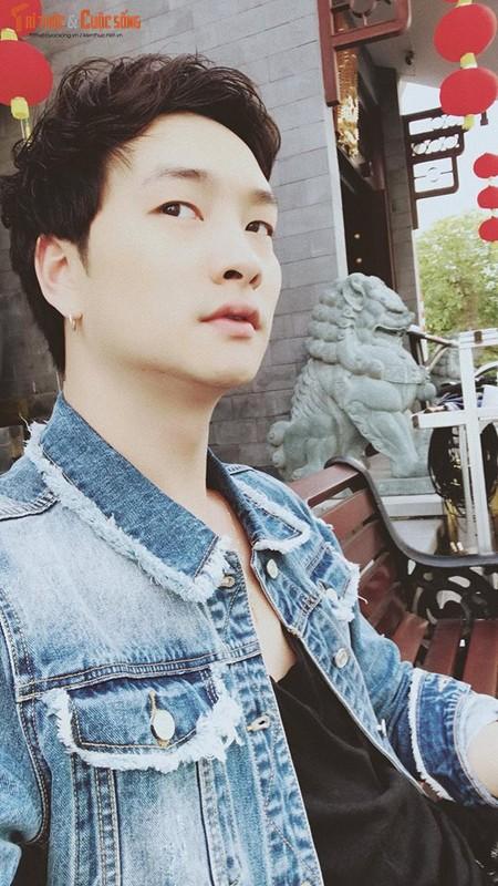 "Bi tuong nham ""my nam Han Quoc"", chang trai len tieng thanh minh-Hinh-6"