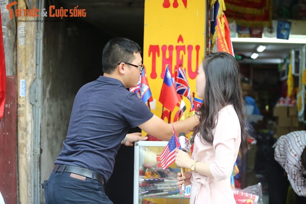 Nguoi Viet thich thu voi ao in hinh Tong thong Trump va Chu tich Kim-Hinh-10