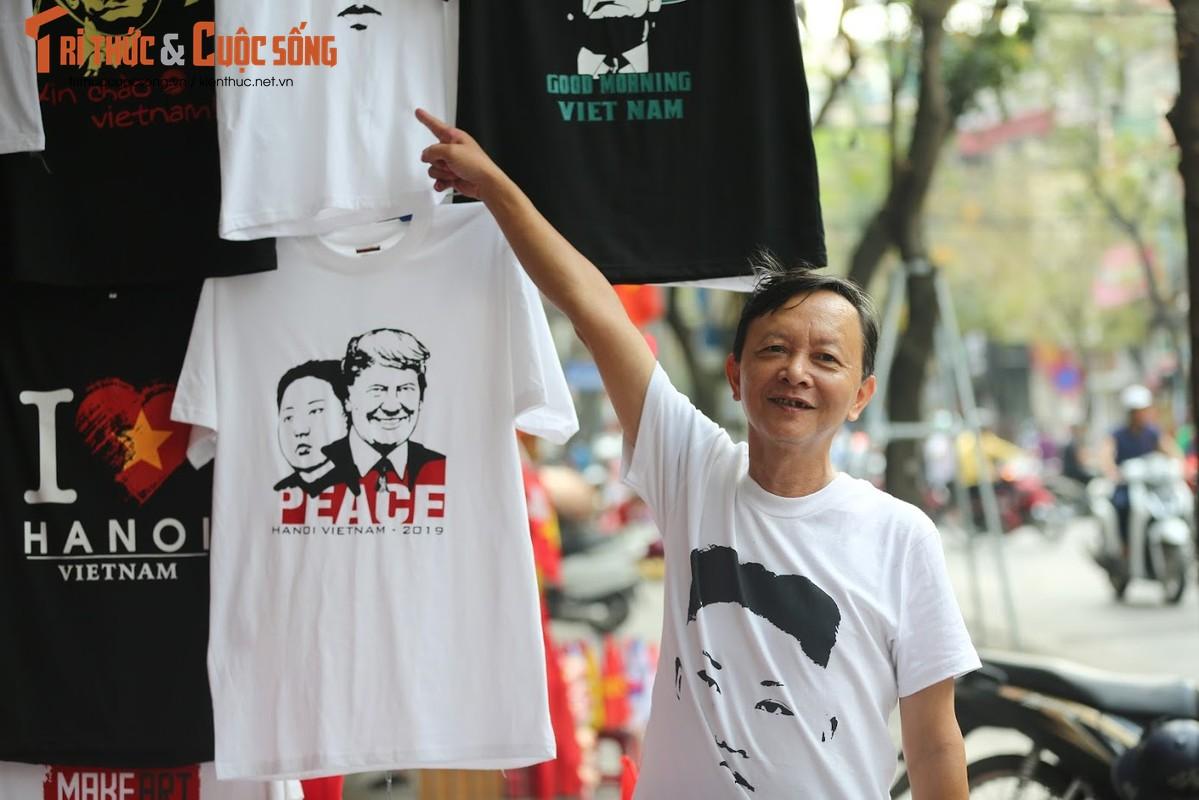 Nguoi Viet thich thu voi ao in hinh Tong thong Trump va Chu tich Kim-Hinh-3