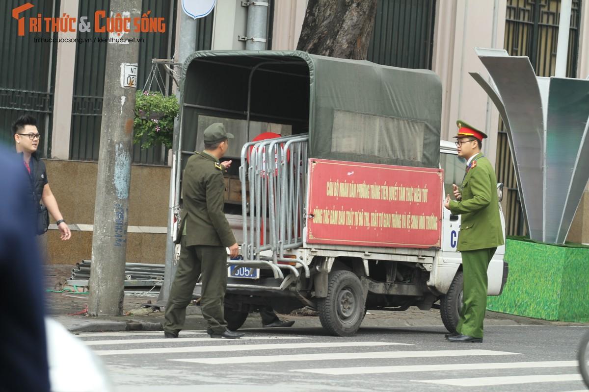 Thuong dinh My - Trieu: An ninh bat ngo duoc noi long tai khach san Metropole-Hinh-4