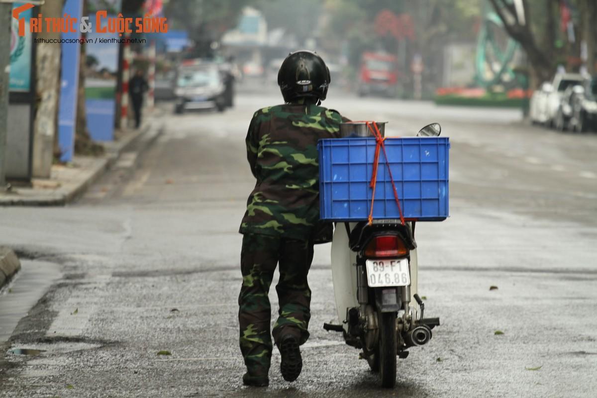 Thuong dinh My - Trieu: An ninh bat ngo duoc noi long tai khach san Metropole-Hinh-8