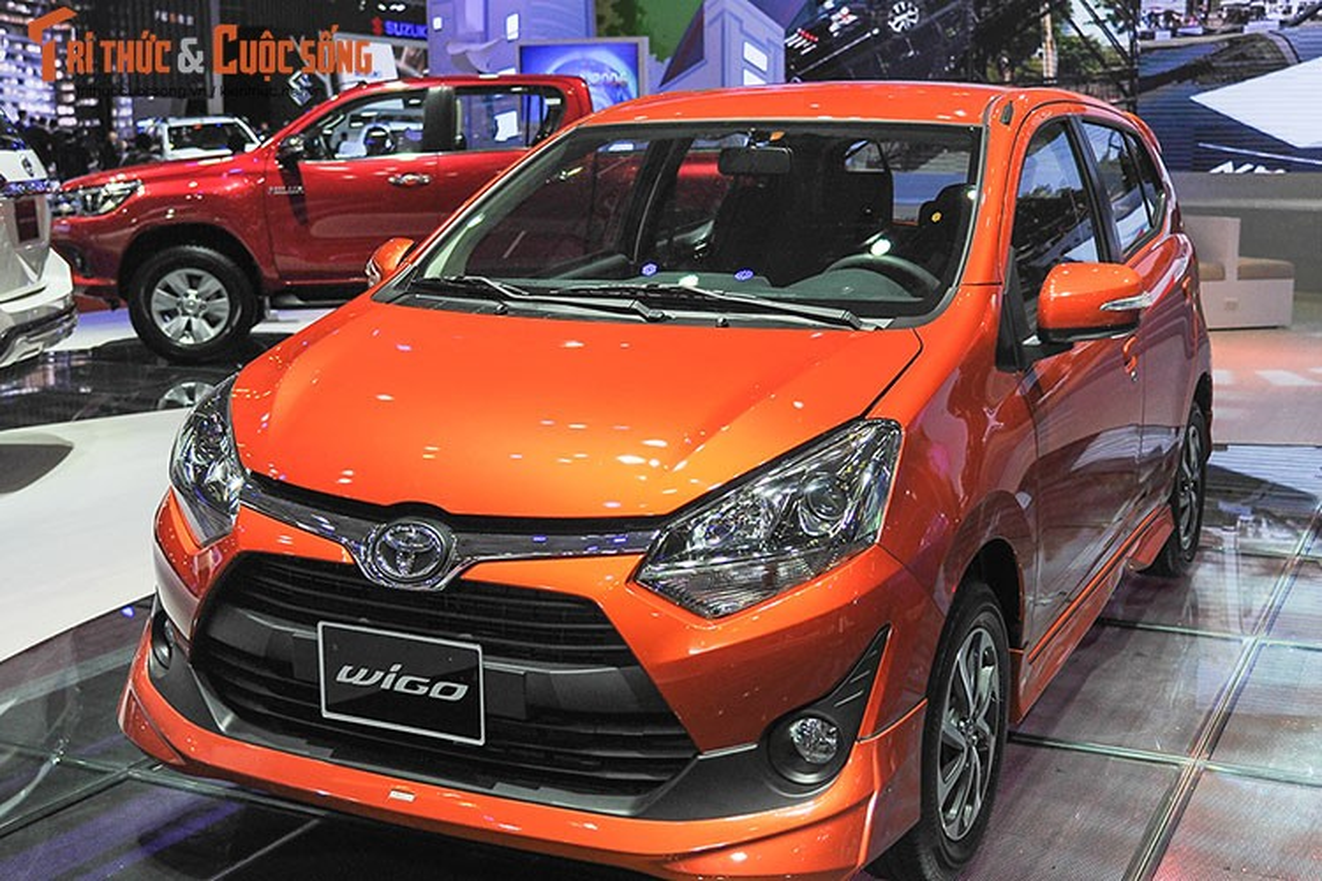 "Soi dan xe Toyota ""moi cung"" tai trien lam oto VMS 2017-Hinh-5"