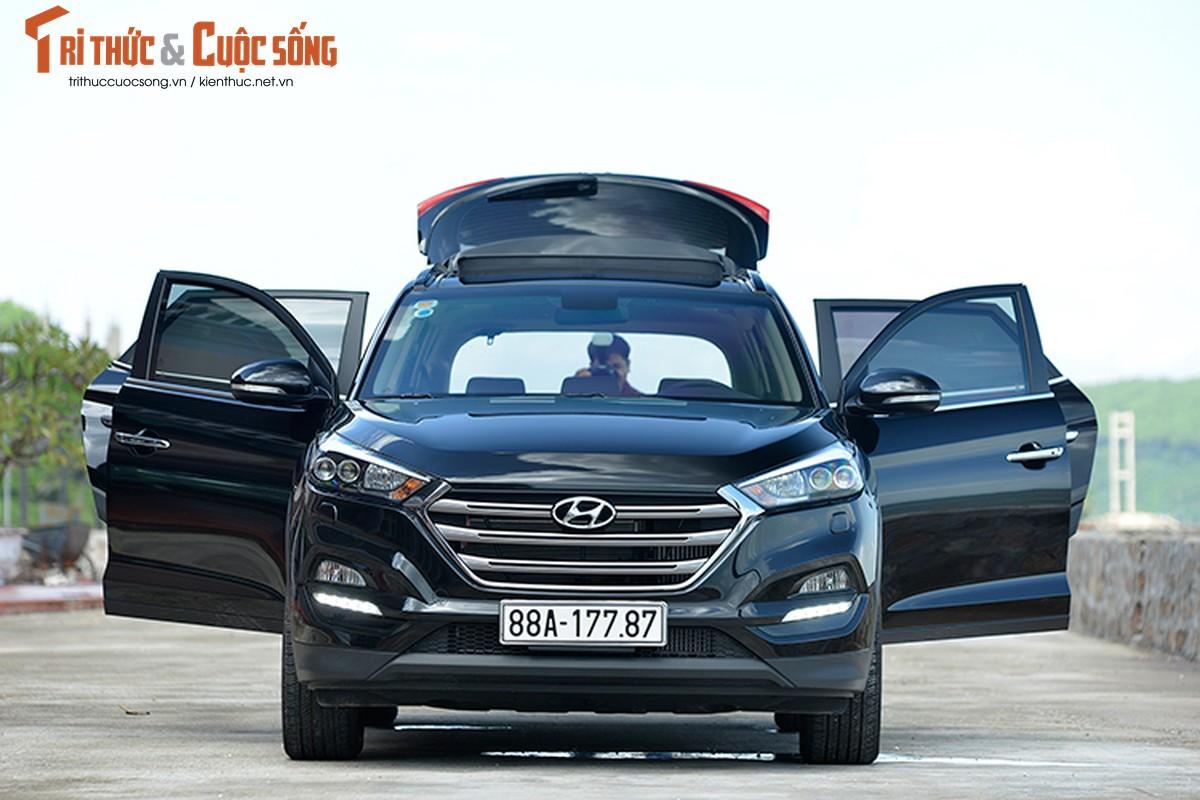 Cam lai Hyundai Tucson 2017 gia hon 800 trieu tai VN-Hinh-3