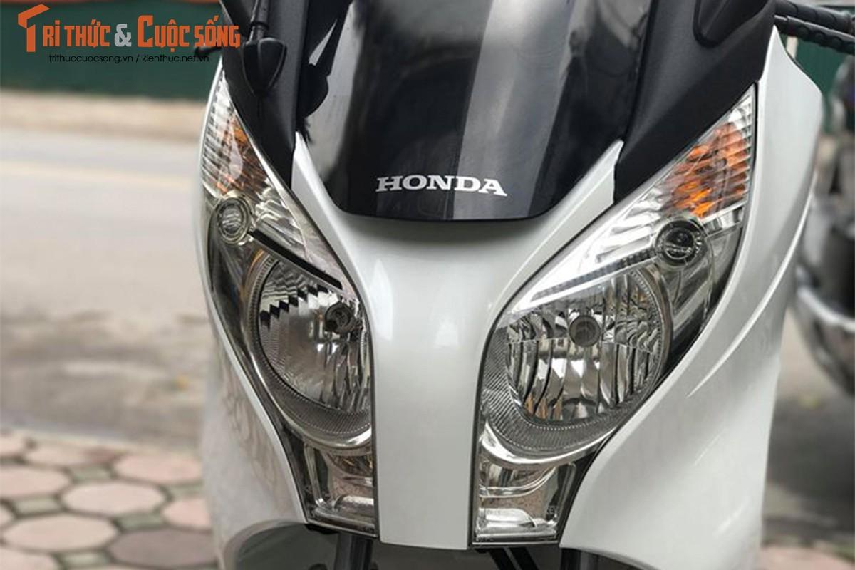 """Xe ga Honda S-Wing 150 """"hang hiem"""" gia 82 trieu o HN-Hinh-3"""