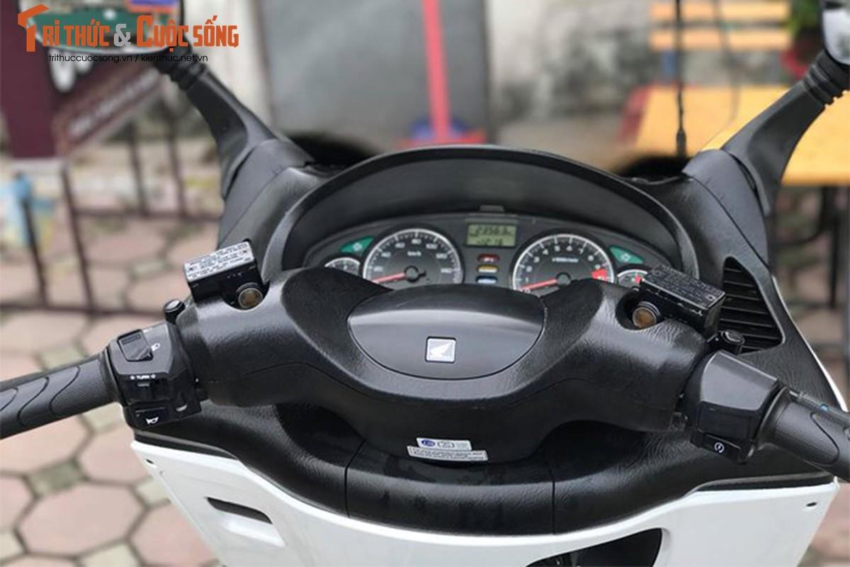 """Xe ga Honda S-Wing 150 """"hang hiem"""" gia 82 trieu o HN-Hinh-4"""
