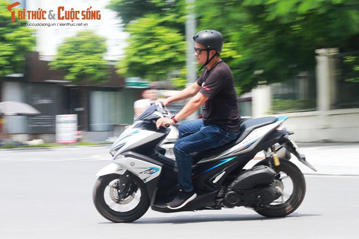 Cam lai Yamaha NVX 155 moi gia 52,7 trieu tai VIet Nam-Hinh-14