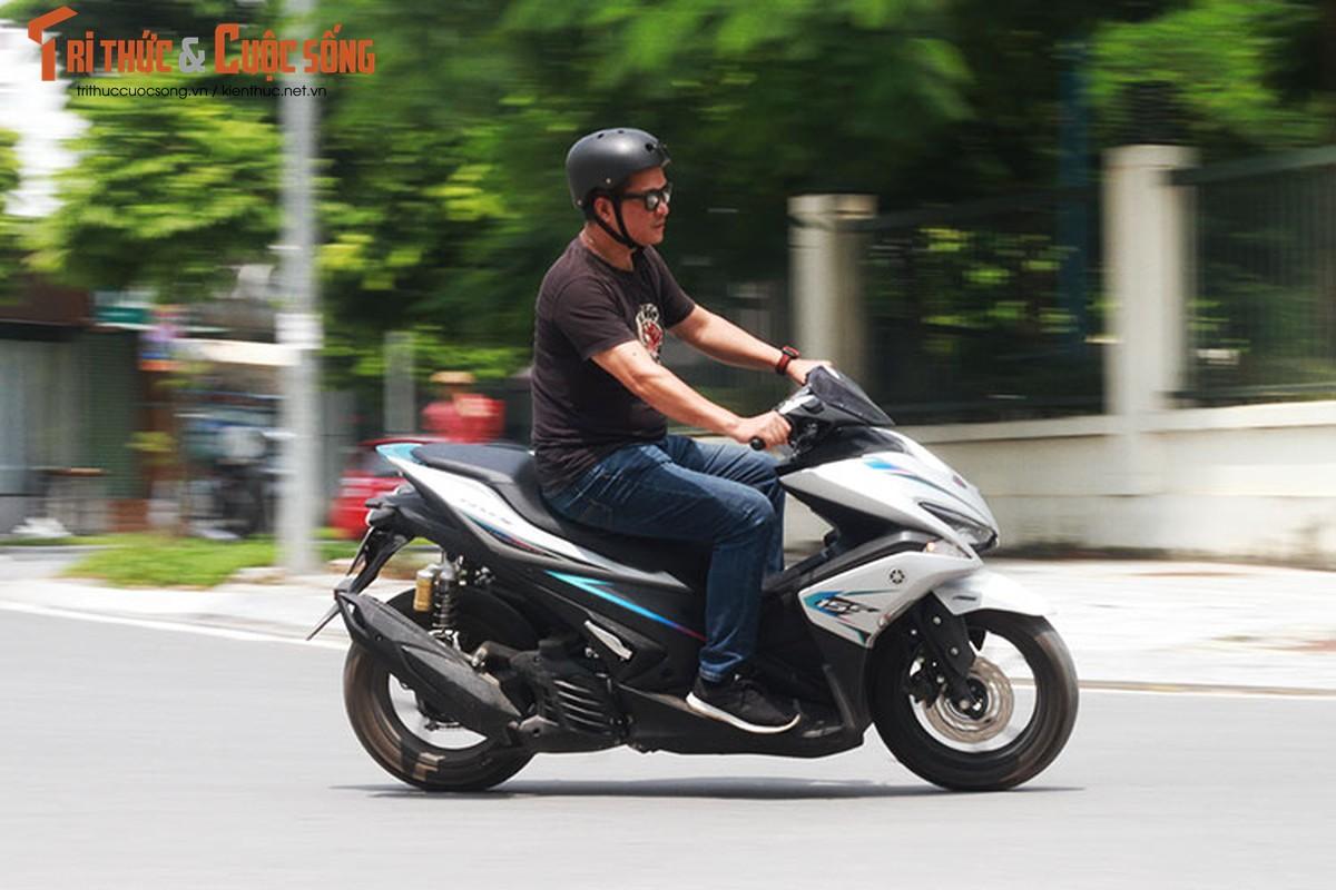 Cam lai Yamaha NVX 155 moi gia 52,7 trieu tai VIet Nam-Hinh-15