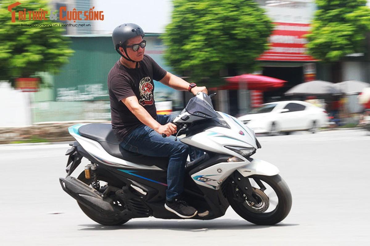 Cam lai Yamaha NVX 155 moi gia 52,7 trieu tai VIet Nam-Hinh-17